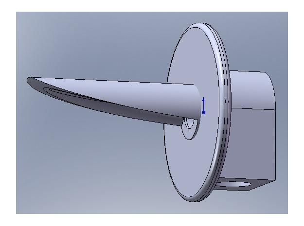 SH1 CAD image