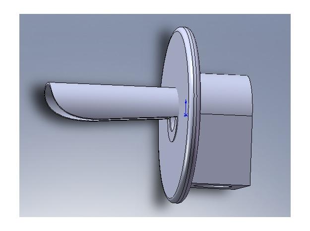 SH3 CAD image